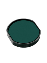 Зелёная сменная штемпельная подушка для Colop Printer R40, Dater