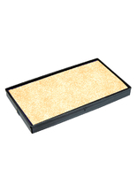 Неокрашенная сменная штемпельная подушка для Colop E/10 (27х10 мм.)