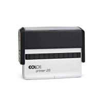 Штамп без крышки 75х15мм COLOP Printer 25